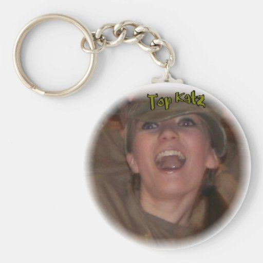 Tiffany Keychain Porte-clés