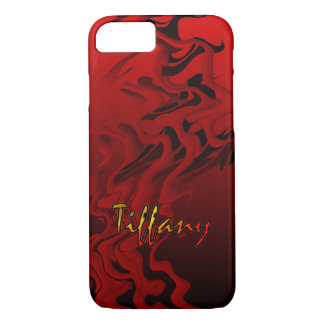 Tiffany Red Case-Mate Barely There iPhone Case