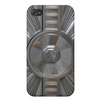 Tiffany Seal iPhone Case iPhone 4 Case