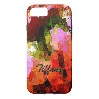 Tiffany Shock absorbing iPhone cover