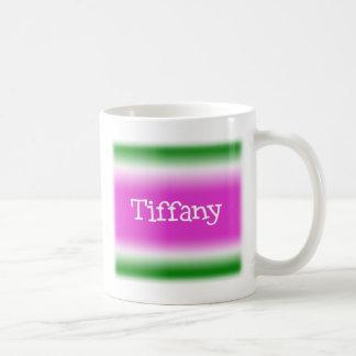 Tiffany Tasses