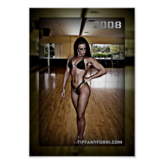 TiffanyForni2008 Poster
