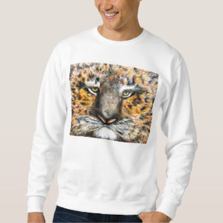Tig the Tiger  Sweatshirt
