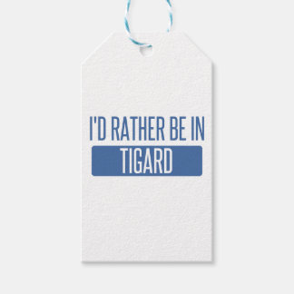 Tigard Gift Tags