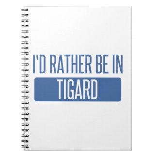 Tigard Notebook