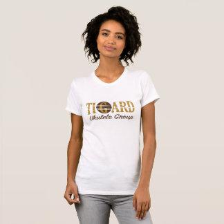 Tigard Ukulele Group T-Shirt - Womens