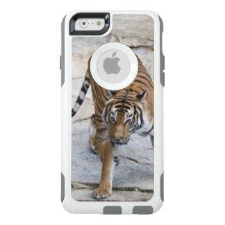 Tiger 1216 AJ OtterBox iPhone 6/6s Case