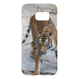 Tiger 1216 AJ Samsung Galaxy S7 Case