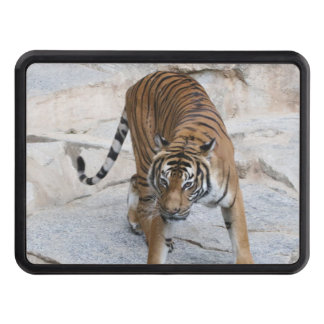 Tiger 1216 AJ Trailer Hitch Cover