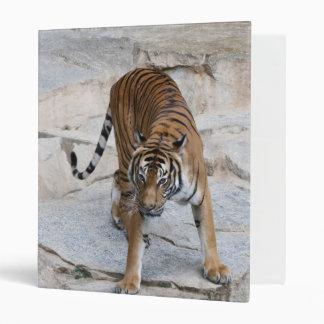 Tiger 1216 AJ Vinyl Binders
