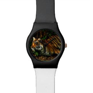Tiger 1 test watches