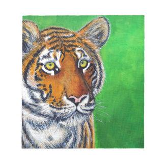 Tiger 2 notepads
