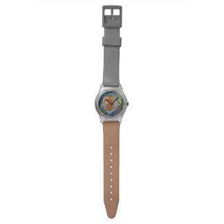 Tiger 88 wristwatch