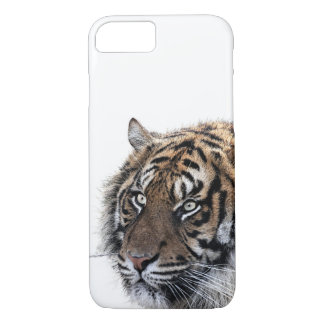 Tiger african jungle wild animal photography iPhone 8/7 case