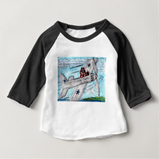 Tiger Airlines Baby T-Shirt