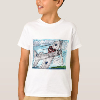 Tiger Airlines T-Shirt