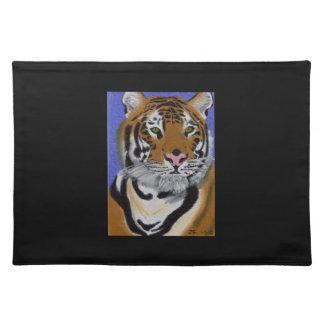 Tiger American MoJo Placemat