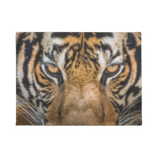 Tiger Animal Print Doormat