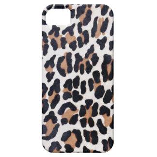 tiger animal print skin iPhone 5 case