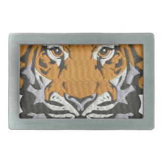 tiger belt buckles