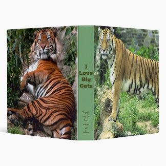 Tiger Binder