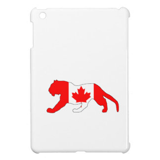 Tiger Canada iPad Mini Cover