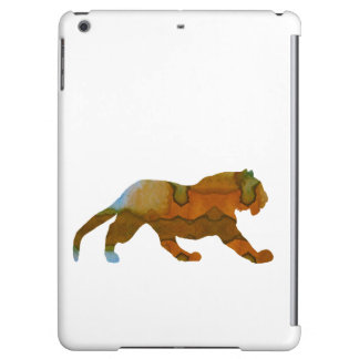Tiger Case For iPad Air