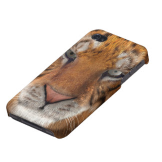 Tiger Case For The iPhone 4