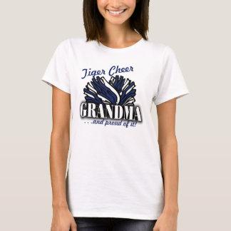 Tiger Cheer Grandma3 T-Shirt