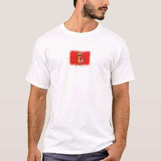 Tiger - Chinese Sign T-Shirt
