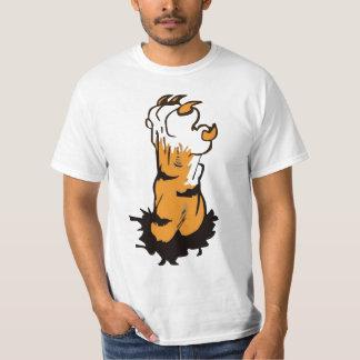 tiger_claw T-Shirt