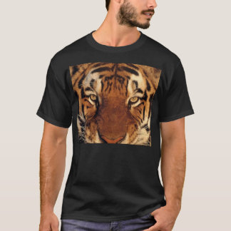 Tiger Closeup T-Shirt