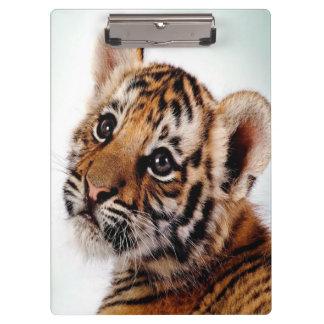 Tiger Cub/Clipboard Clipboards