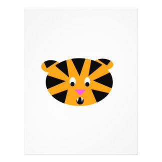 Tiger Cub Full Color Flyer