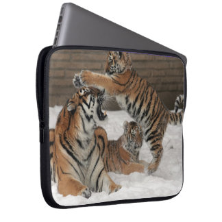 TIGER & CUBS LAPTOP SLEEVES