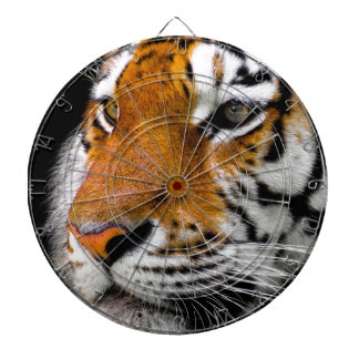 Tiger Dartboard