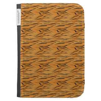 Tiger Design Kindle Case-Customizable Case For The Kindle