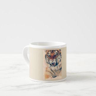 Tiger Espresso Mug