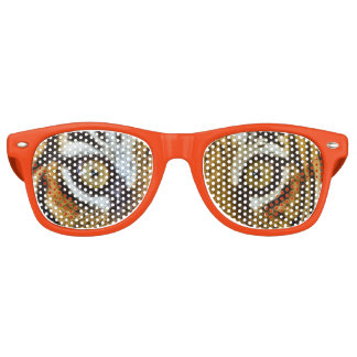 Tiger Eyes Sunglasses