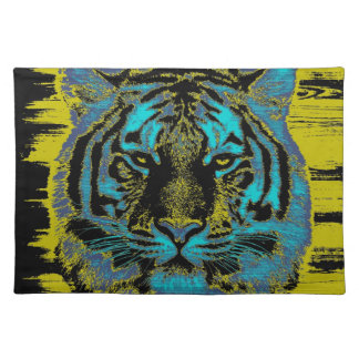 Tiger Fine Art - Placemats