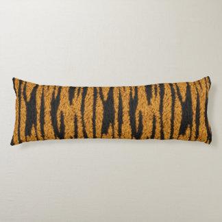 Tiger Fur Body Pillow