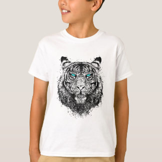 Tiger gaze T-Shirt