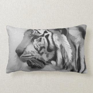 Tiger - Ghostly 2 Lumbar Pillow