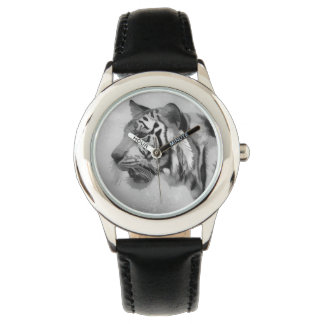 Tiger - Ghostly 2 Watch