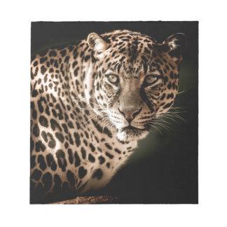 Tiger Gifts Notepad