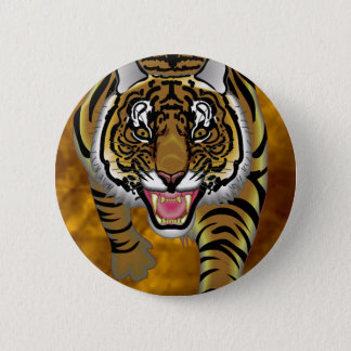 TIger Head Button