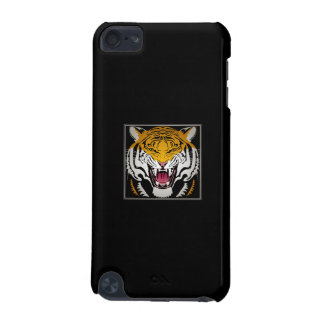 Tiger Head iPod Touch (5th Generation) Cover