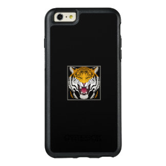 Tiger Head OtterBox iPhone 6/6s Plus Case