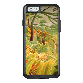 Tiger in a Tropical Storm  1891 OtterBox iPhone 6/6s Case