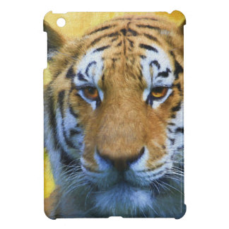Tiger in the Bamboo - Painting Case For The iPad Mini